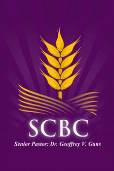 Second Calvary Baptist Church  logo