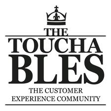 The Touchables logo