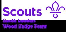 South London Wood Badge Team logo