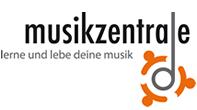Musikzentrale logo