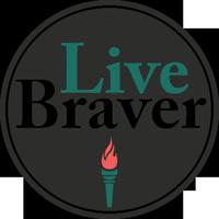 Live Braver: Letting Go