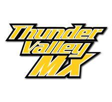 Thunder Valley MX Park logo