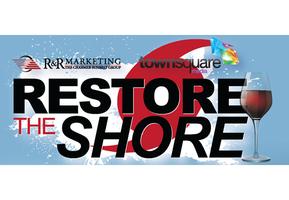 Restore the Shore Tasting Benefit