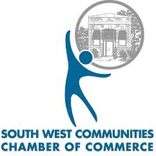 South West Communities Chamber of Commerce logo