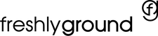 FreshlyGround logo