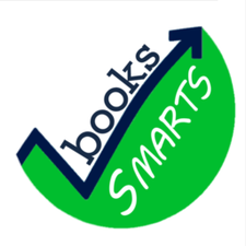 bookSmarts Education, a Foltz & Associates company logo
