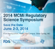 2014 MCMi Regulatory Science Symposium
