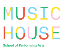 Music House, School of Performing Arts  logo