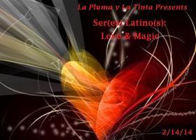 Ser(es) Latino(s): Love & Magic