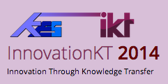Innovation Through Knowledge Transfer 2014