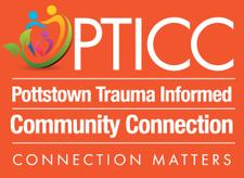 Pottstown Trauma Informed Community Connection (PTICC)! logo