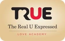 T.R.U.E. LOVE ACADEMY logo