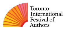 Toronto International Festival of Authors logo