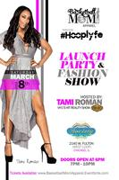 "VIP Celebrity Launch & Fashion Show for ""Basketball..."
