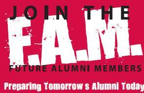 Future Alumni Members 2014 Membership Form and...