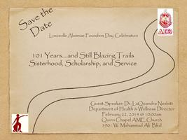 LAC Founders Day Celebration