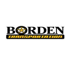 Borden Transportation logo