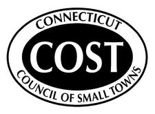 Connecticut Council of Small Towns (COST) logo
