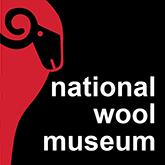 National Wool Museum logo