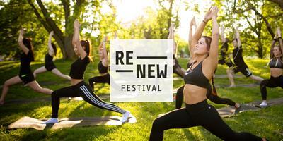 RENEW Festival Braunschweig