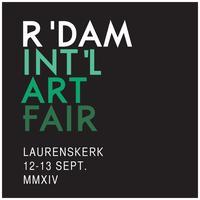 Rotterdam International Art Fair - VIP Ticket