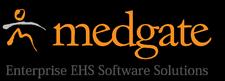 Medgate | Enterprise EHS Software Solutions logo