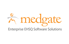 Medgate | Enterprise EHSQ Software Solutions logo