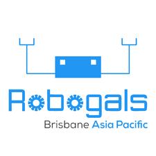 Robogals Brisbane logo