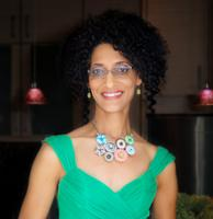 Robinson: Carla Hall - Book Signing, Cooking Demo, and...