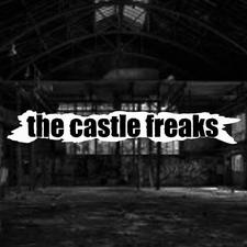 the castle freaks logo