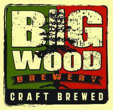 Big Wood Brewery logo