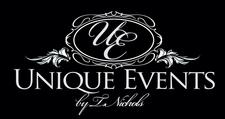 Unique Events by T. Nichols logo