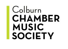 Colburn Chamber Music Society with Andrew Bain