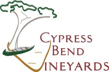Cypress Bend Vineyards logo
