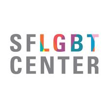 SF LGBT Community Center logo
