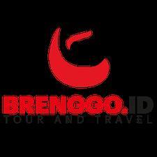 Brenggo Tour & Travel logo