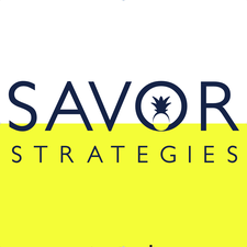 Savor Strategies logo