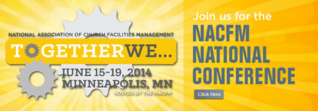 "NACFM 2014 ""TOGETHER WE..."" Wednesday Session for..."