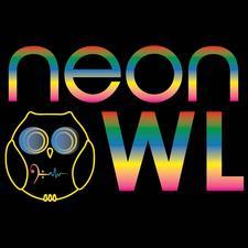 Neon Owl logo