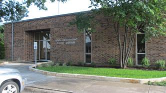 Bell County Writers Guild