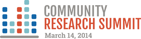 Community Research Summit