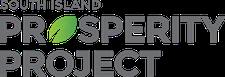 South Island Prosperity Project  logo