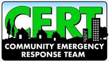 Concord CERT logo