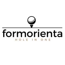 Formorienta logo