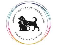 Adopt Don't Shop Foundation logo
