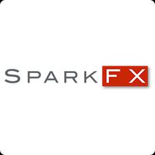 SparkFX logo
