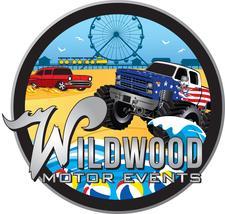 Wildwood Motor Events logo