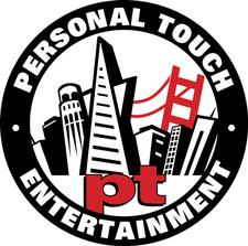 Personal Touch Entertainment logo