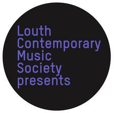 Louth Contemporary Music Society logo