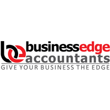 Business Edge Accountants logo